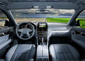 Electrically Conductive Adhesives suit automotive applications.