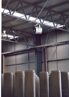 Ambient Temperature Control Solutions without Air Conditioning