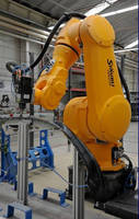 Innovative Machining Robot for Model and Mold Making