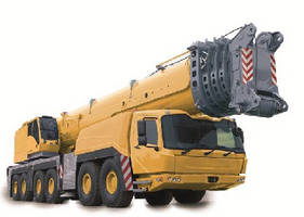B&R at Bauma 2013 in Munich