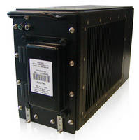 Airborne Server is designed for aircraft environments.