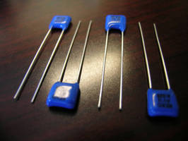AVL Automotive Varistors Offer High Current and High Energy Handling