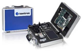Starter Kit evaluates embedded ARM processors.