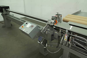 Control Production with Appleton Mfg. Division's Fully Automated Core Cutting Solutions