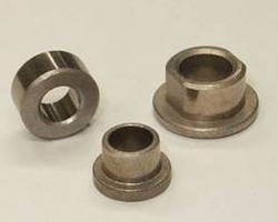 Sintered Iron Bearing can replace bronze bearings.