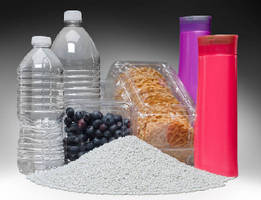 Food-Grade rPET suits ambient, cold, and frozen applications.