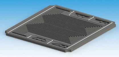 FIP/CIP Gasket helps eliminate adhesion loss-induced failures.