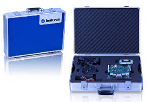 Development Kit supports SFF multimedia applications.