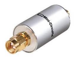 Coaxial High Pass Filter serves SATCOM, CATV applications.