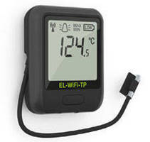 CAS DataLoggers Provides Glycol Bottles for Medical Monitoring