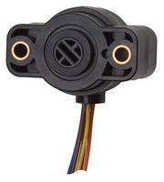 Position Sensor offers several communication options.