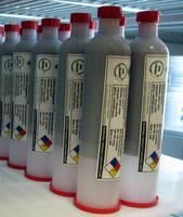 Tin/Bismuth Solder Paste features low-melting formulation.