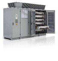 Medium Voltage AC Drives feature 3,000 hp rating.