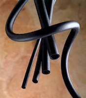 Flexible Tubing offers chemical resistance.