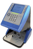 Time and Attendance Terminal offers multi-technology reader.
