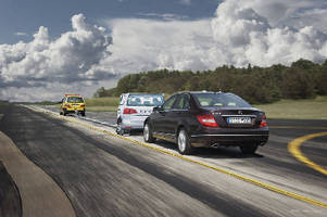 ADAC Partnering with MESSRING