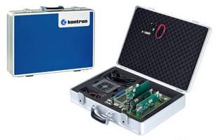 COM Starter Kit accelerates power architecture implementation.