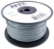 Multiconductor Cable brings reliability to diverse applications.