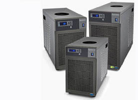 Low-Temperature Benchtop Chillers