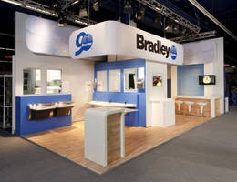 Bradley Corporation's Commercial Plumbing Products Showcased on World's Stage at ISH 2013