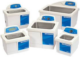 Bransonic Ultrasonic Baths