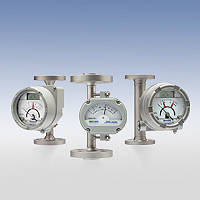 Variable Area Flowmeter performs under extreme conditions.