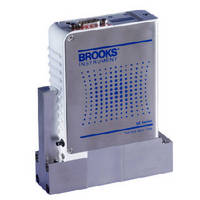 Mass Flow Controller aids semiconductor manufacturers.