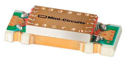 High-Power, Bidirectional Couplers feature SMT design.