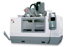 Miller Plastics Now Offers Large 5 Axis Plastic CNC Milling