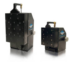 Direct-Drive Z-Axis Nanopositioners Meet the Requirements of Your Most Demanding Positioning Applications