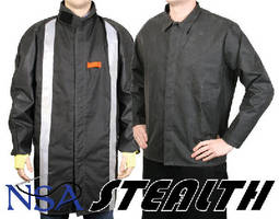 High Heat Garments feature non-aluminized design.