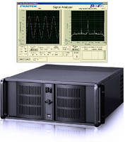 PC Development System supports software radio applications.