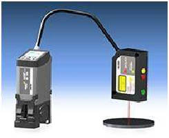 Linear Measurement Sensor features non-contact capability.