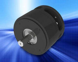 Spring-Engaged Brakes offer continuous thermal dissipation.