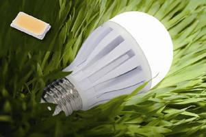 Mid-Power LEDs suit light bar and bulb retrofits.