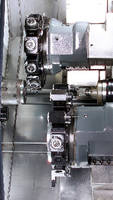 Top Quality, Multi-Axis Turning Centre from Germany