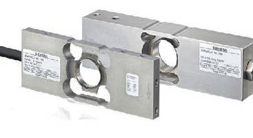 Load Cells handle heavy weight and high temperature loads.