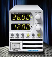 Programmable Power Supplies feature advanced digital controls.