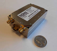 Bidirectional RF Power Amplifier has transmit sensing circuitry.
