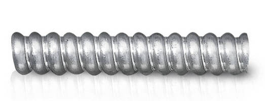 Flexible Aluminum Conduit is UL Listed and CSA Certified.