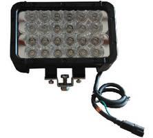Ultraviolet LED Light Bar cures coatings and primers.