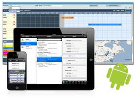 Service Pro® for Sage 100 ERP Delivers Integrated Service Management, Scheduling, and Mobile Field Service Software for iPad®, iPhone®, Android®, or Windows®