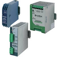 NEW, Space Saving Power Supplies