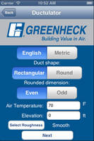 Greenheck Toolbox App Now Available for Download