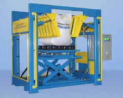 Material Master(TM) Bulk Bag Material Conditioner