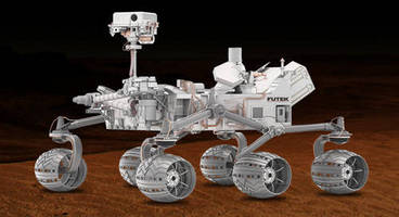 Curiosity: A Great Achievement for FUTEK