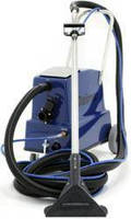 Portable Commercial Carpet Extractor keeps law offices clean.