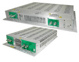 2kVA, Frequency Converter Delivers Clean Sine-wave Voltage for Generator Powered Control Circuitry and Instrumentation