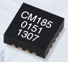 Compact Low Noise Amplifier offers 1.9 dB noise figure.