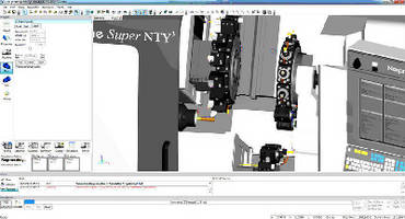 Turning Center Software supports Fanuc Macro B language